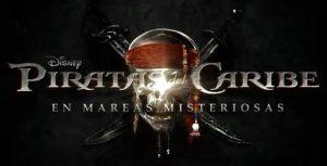 Peliculas de accion Piratas del caribe 4