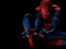 THE AMAZING SPIDERMAN -peliculas de accion