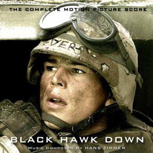 black hawk derribado - peliculas de accion
