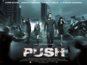 push - peliculas de accion