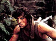 acorralado (Rambo I) - peliculas de accion