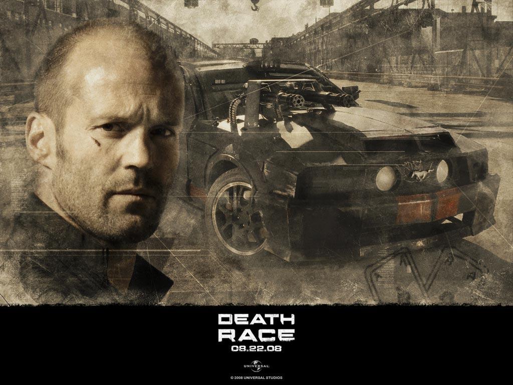 death race - peliculas de accion