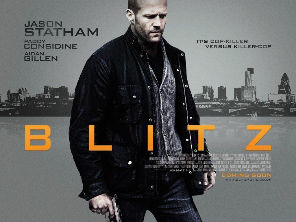 blitz - peliculas de accion