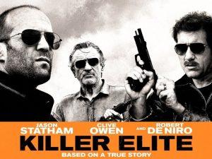 killer elite - peliculas de accion